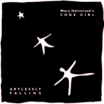 Review of Mary Halvorson's Code Girl: Artlessly Falling