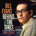 Review of Bill Evans: Behind The Dikes: The 1969 Netherlands Recordings