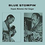 Review of Kippie Moketsi & HaiSinger: Blue Stompin'