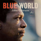 Review of John Coltrane: Blue World