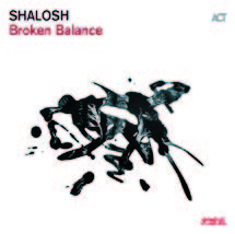 Review of Shalosh: Broken Balance