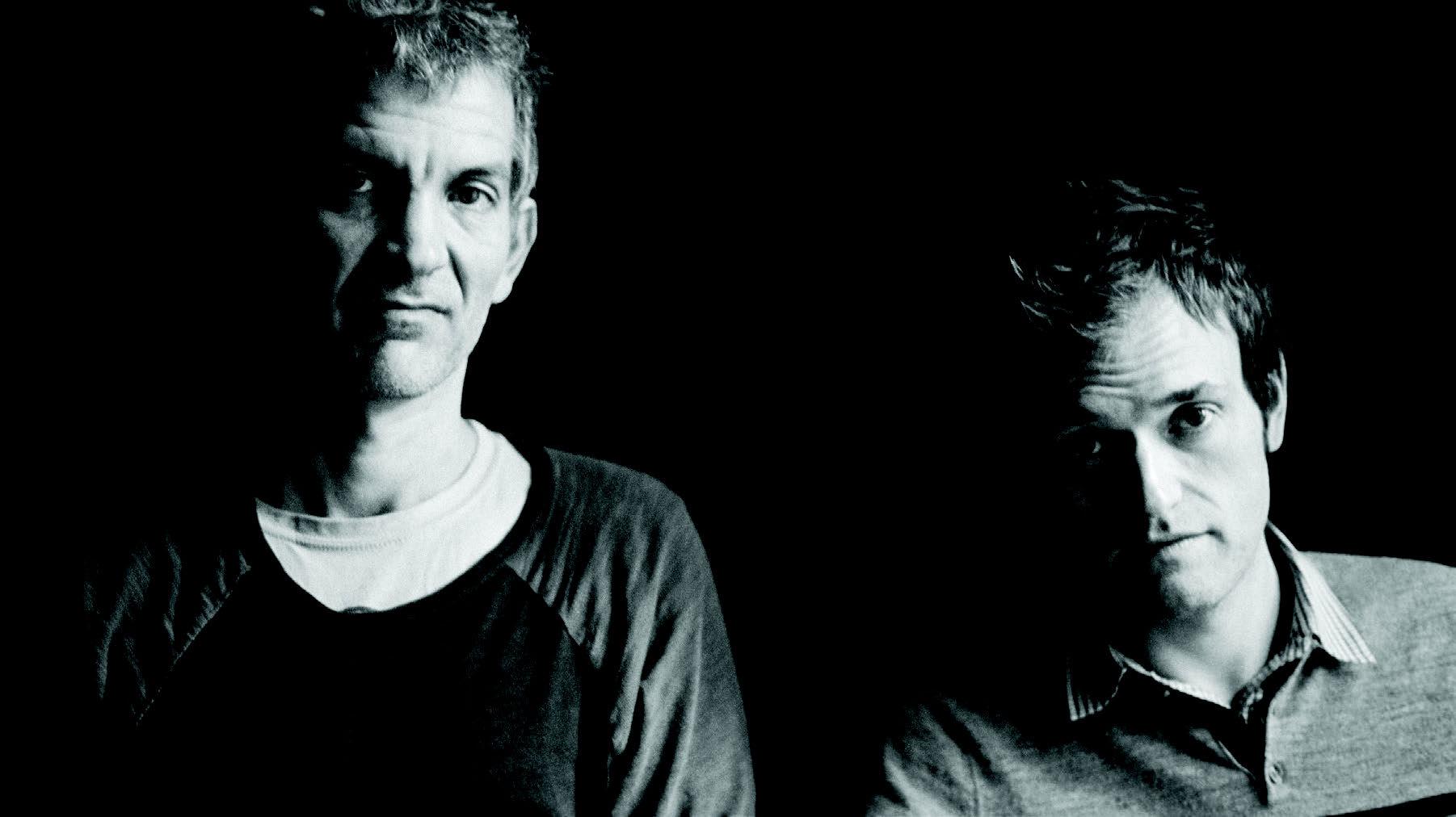 Review of Chris Thile & Brad Mehldau