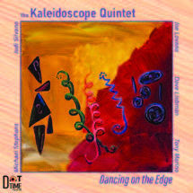 Review of The Kaleidoscope Quintet: Dancing on the Edge