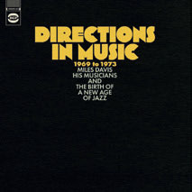 Review of Various Artists: Directions In Music 1969 to 1973: Miles Davis, His Musicians And The Birth Of A New Age Of Jazz