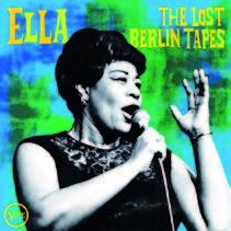 Review of Ella Fitzgerald: Ella: The Lost Berlin Tapes