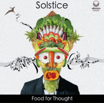 Review of Solstice: Food for Thought
