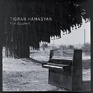 Review of Tigran Hamasyan: For Gyumri