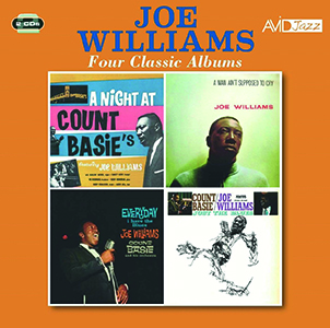 Review of Victor Feldman: Four Classic Albums