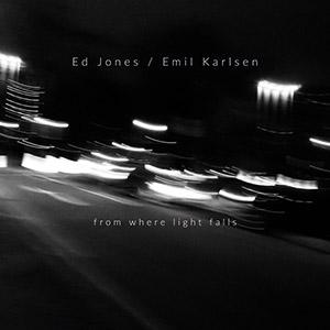 Review of Ed Jones/Emil Karlsen: From Where Light Falls