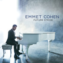 Review of Emmet Cohen: Future Stride