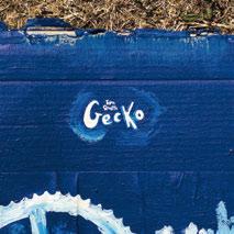 Review of Tom Smith's Gecko: Gecko