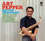 Review of Art Pepper: Gettin' Together