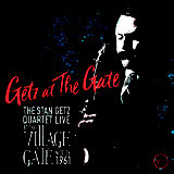 Review of Stan Getz: Getz At The Gate