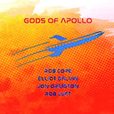 Review of Rob Cope: Gods of Apollo