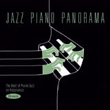 Review of Various Artists: Jazz Piano Panorama: The Best of Piano Jazz On Resonance