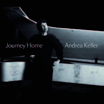 Review of Andrea Keller: Journey Home