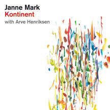Review of Janne Mark: Kontinent