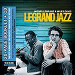 Review of Michel Legrand: Legrand Jazz