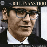 Review of Bill Evans: Live At Birdland, New York City