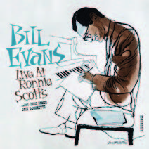 Review of Bill Evans: Live at Ronnie Scott's