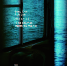 Review of Elina Duni/Rob Luft: Lost Ships