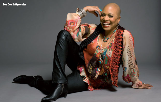 Review of Dee Dee Bridgewater: Memphis…Yes I'm Ready