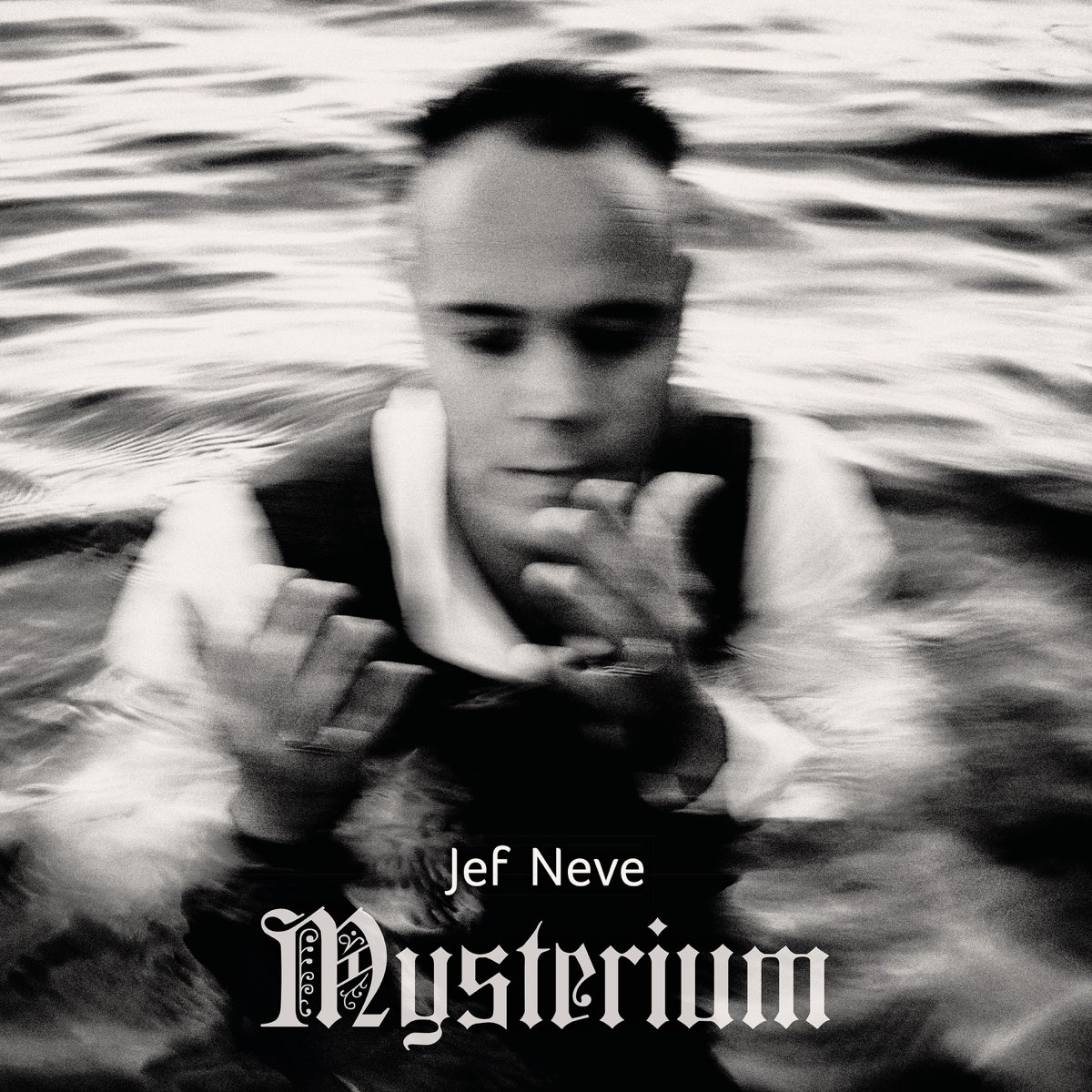 Review of Jef Neve: Mysterium