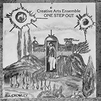 Review of Creative Arts Ensemble: One Step Out
