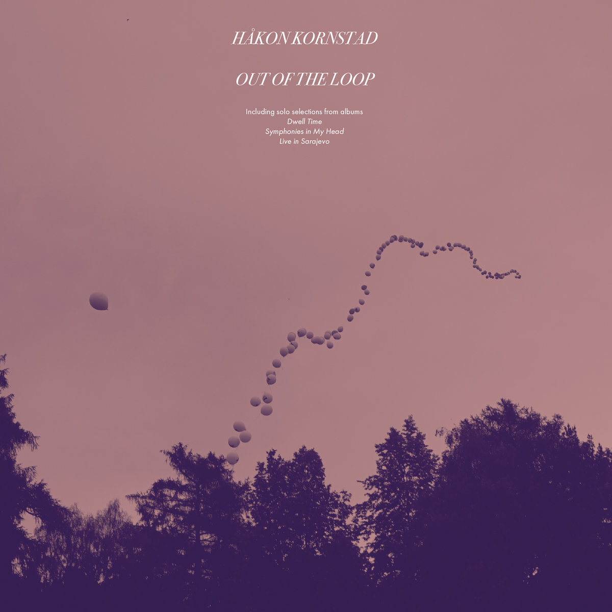 Review of Håkon Kornstad: Out of the Loop