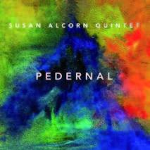 Review of Susan Alcorn Quintet: Pedernal