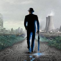 Review of Mister Barrington: Regenerate