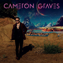 Review of Cameron Graves: Seven