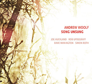 Review of Andrew Woolf: Song Unsung