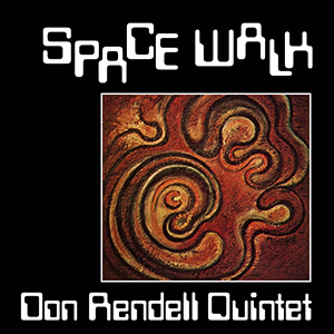 Review of Don Rendell Quintet: Space Walk