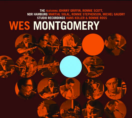 Review of Wes Montgomery: The NDR Hamburg Studio Recordings