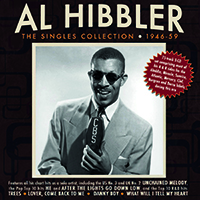 Review of Al Hibbler: The Singles Collection 1946-59
