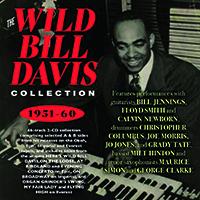 Review of Wild Bill Davis: The Wild Bill Davis Collection