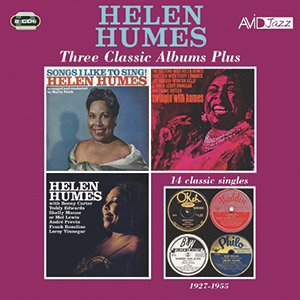 Review of Helen Humes: Three Classic Albums Plus