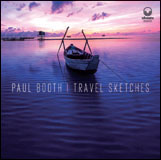 Review of Paul Booth: Travel Sketches