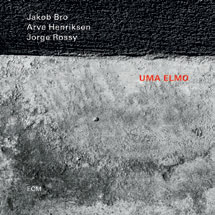 Review of Jakob Bro: Uma Elmo