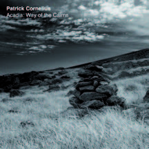 Review of Patrick Cornelius' Acadia: Way of the Cairns