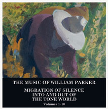 Review of William Parker: Migration Of Silence Into And Out Of The Tone World