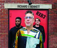 Review of Richard X Bennett: rbx3