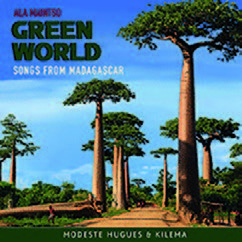 Review of Ala Maintso – Green World: Songs from Madagascar