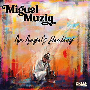 Review of An Angel's Healing