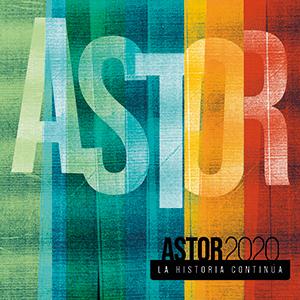Review of Ástor 2020, La Historia Continúa