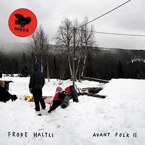 Review of Avant Folk II
