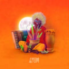 Review of Ayom