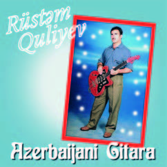 Review of Azerbaijani Gitara