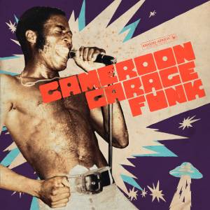 Review of Cameroon Garage Funk
